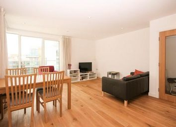 Thumbnail 3 bed flat to rent in Goodchild Road, Manor House