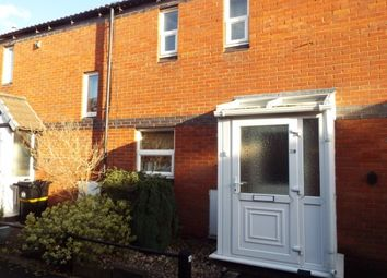 Thumbnail 2 bed terraced house to rent in Clover Ground, Westbury-On-Trym, Bristol