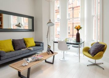 Thumbnail 2 bed duplex to rent in Egerton Gardens, London