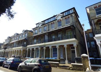 Thumbnail 1 bed flat to rent in Adrian Court, Adrian Square, Westgate-On-Sea