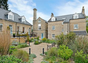 Thumbnail 3 bed detached house for sale in The Viaduct, Monkton Combe, Bath