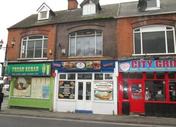 Thumbnail Restaurant/cafe to let in Upper Orwell Street, Ipswich
