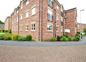 2 bed flat for sale in Royal Troon Drive, Wakefield WF1