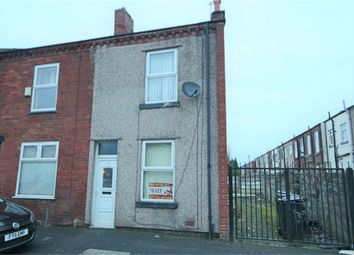 Thumbnail 2 bed terraced house for sale in Reeves Street, Leigh, Lancashire