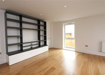 Thumbnail 3 bed shared accommodation to rent in Arrandene Apartments, Silverworks Close, London