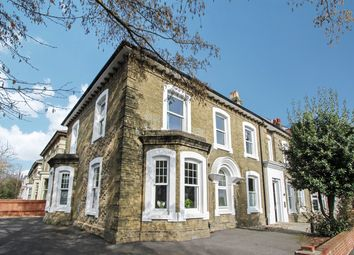 The Avenue, Southampton SO17. 2 bed flat for sale