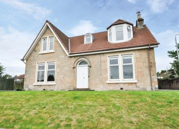 Thumbnail 4 bed detached house for sale in Cochno Road, Hardgate, West Dunbartonshire