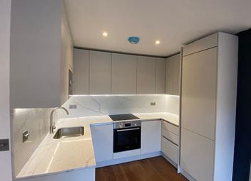 Thumbnail 3 bed flat for sale in Wilkinson Way, London