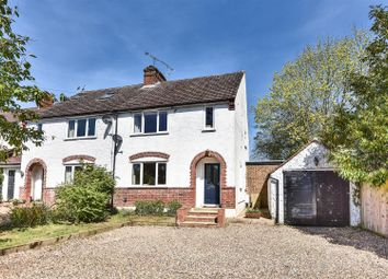 3 bed semi-detached house for sale in Easthampstead Road, Wokingham, Berkshire RG40