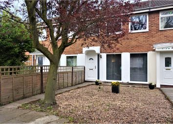 Thumbnail 3 bed terraced house for sale in Salters Close, Newcastle Upon Tyne