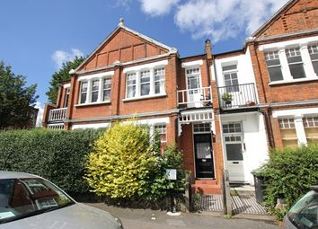 Thumbnail 5 bedroom terraced house for sale in Felix Avenue, Crouch End