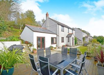Thumbnail 4 bed detached house for sale in Chacewater, Truro, Cornwall