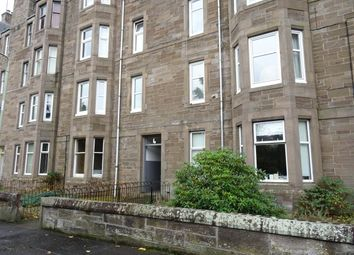 Thumbnail 2 bed flat to rent in Windsor Terrace, Craigie, Perth