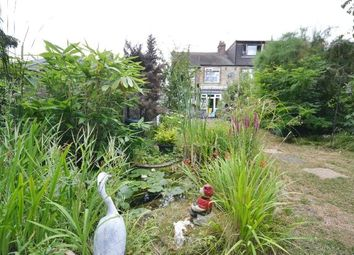 Thumbnail 3 bed end terrace house for sale in Coolgardie Avenue, London