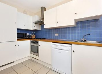 Thumbnail 2 bedroom flat to rent in Hutchings Wharf, 1 Hutchings Street