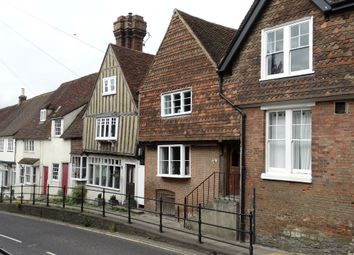 Thumbnail 3 bed cottage for sale in Old Palace, High Street, Brenchley, Tonbridge