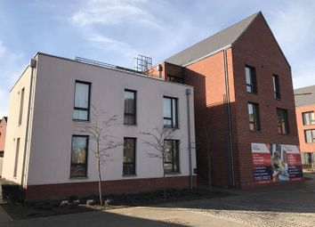 Thumbnail 2 bed flat to rent in Sutherland Close, Ketley, Telford