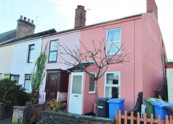 Thumbnail 3 bedroom property to rent in Florence Road, Lowestoft