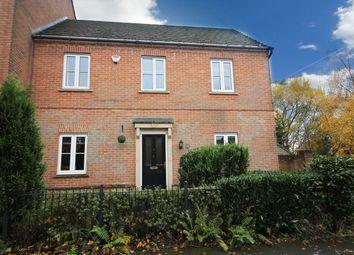Thumbnail 3 bed terraced house for sale in Hallbridge Gardens, Bolton