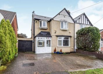 Thumbnail 3 bed semi-detached house for sale in Birmingham Road, Birmingham, West Midlands, United Kingdom