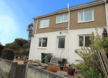 Thumbnail 3 bed end terrace house for sale in Mount Prospect Terrace, Newlyn, Penzance, Cornwall.
