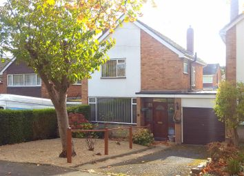 Thumbnail 3 bed link-detached house for sale in Elton Road, Bewdley