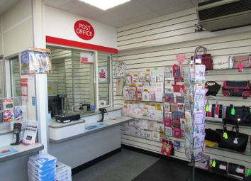 Thumbnail Retail premises for sale in Glebe Street, Great Harwood, Blackburn