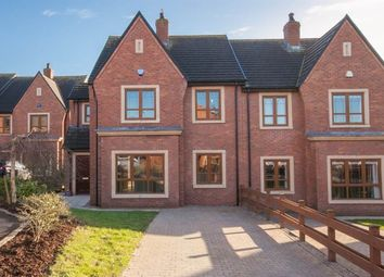 Thumbnail 4 bed semi-detached house for sale in 44, Brooke Hall Heights, Belfast