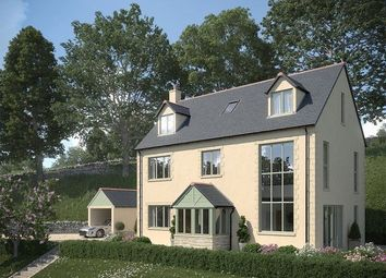 Thumbnail 5 bed property for sale in The Banks, Eastcombe, Stroud