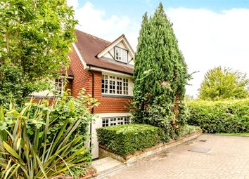 Thumbnail 4 bedroom end terrace house to rent in Yew Walk, Harrow