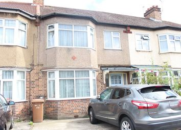 Thumbnail 3 bed terraced house for sale in Harrow View, Harrow