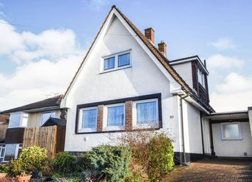 3 bed bungalow for sale in Rayleigh, Essex, . SS6
