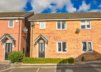 Thumbnail 3 bed semi-detached house for sale in Ravenshorn Way, Renishaw, Sheffield