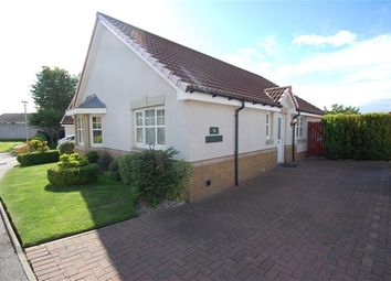 Thumbnail 3 bed detached bungalow for sale in Woodlands Drive, Lhanbryde, Elgin