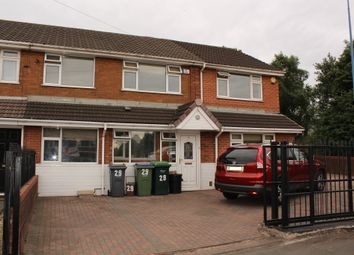 Thumbnail 5 bed end terrace house for sale in Cartwright Gardens, Tividale, Oldbury