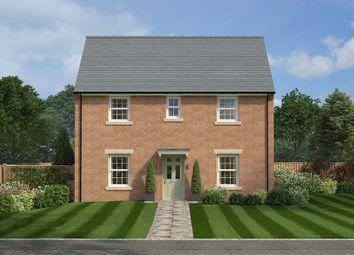 Thumbnail 3 bed detached house for sale in River View, Highfield Road, Lydney, Gloucestershire