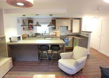 Thumbnail 2 bed flat to rent in Copper Quarter, Copper Quarter, Swansea