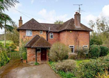 Thumbnail 3 bed detached house for sale in Stanford Dingley, Reading