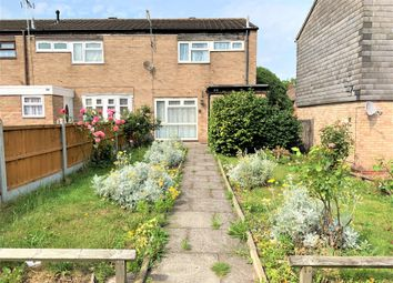 Thumbnail 3 bed end terrace house for sale in Long Street, Sparkbrook, Birmingham