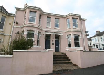 2 bed flat to rent in Hill Crest, Mannamead, Plymouth PL3