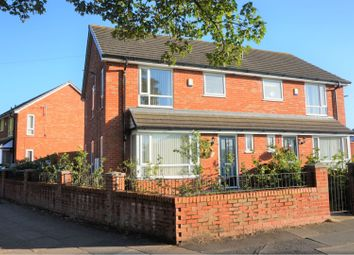 Thumbnail 3 bed semi-detached house for sale in Kings Drive, Liverpool