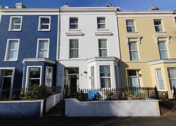 Thumbnail 3 bedroom flat for sale in Woodburn Square, Douglas, Isle Of Man