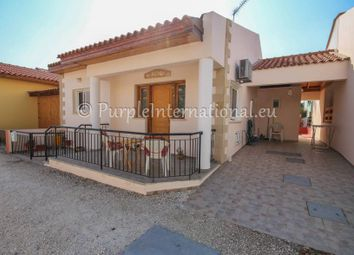Thumbnail 2 bed bungalow for sale in Oroklini, Cyprus