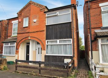 3 bed semi-detached house for sale in Mayfield Road, Carlton, Nottingham NG4