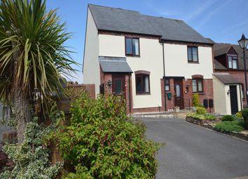 Thumbnail 2 bed property to rent in Rydon Acres, Kingsteignton, Newton Abbot