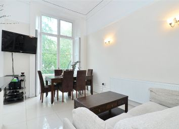 Thumbnail 1 bed flat to rent in Queens Gardens, London