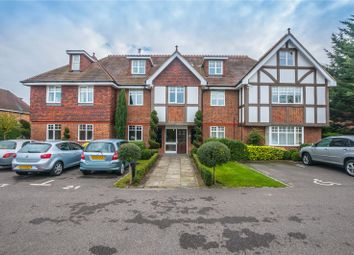 Thumbnail 2 bed flat for sale in Fairway, Shoppenhangers Road, Maidenhead, Berkshire
