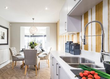 Thumbnail 3 bed semi-detached house for sale in Lakeside Boulevard, Doncaster