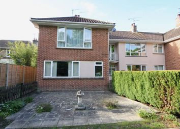 Thumbnail 2 bed flat for sale in Linden Avenue, Dorchester