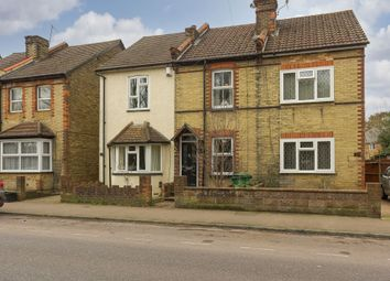 Frenches Road, Redhill RH1. 2 bed terraced house for sale